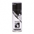 MASTON RUBBER Comp fekete matt 400ml