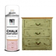 Pinty Plus chalk paint spray – krétafesték Oliva Vintage (olíva) 400ml
