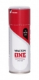 MASTON ONE piros RAL3020 satin 400ml