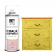 Pinty Plus chalk paint spray – krétafesték Mostaza (mustár) 400ml