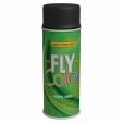 Motip Fly Color spray RAL 9005 fekete selyemfényű 400ML