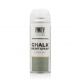 Pinty Plus chalk paint spray – krétafesték London Grey (London szürke) 400ml
