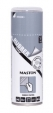 MASTON RUBBER Comp Gun Metal matt 400ml